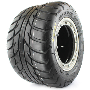 MAXXIS Spearz M992 TIRE 255/55-9 20x10-9