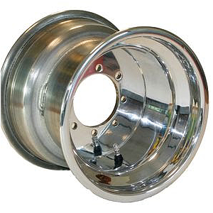 GOLDSPEED Polish Wheel 8x5 2+3 4/110/115