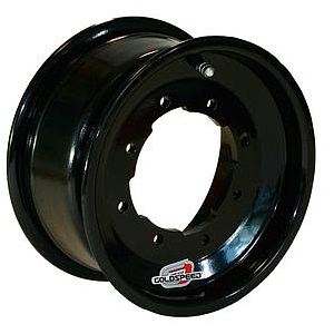 GOLDSPEED Black Wheel 10x5 4+1 4/144/156