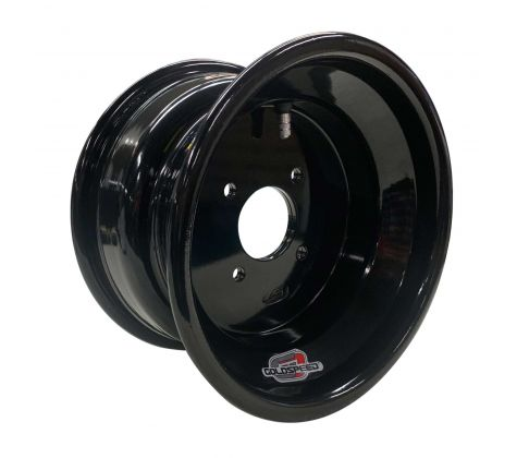 GOLDSPEED Front WHEEL Black