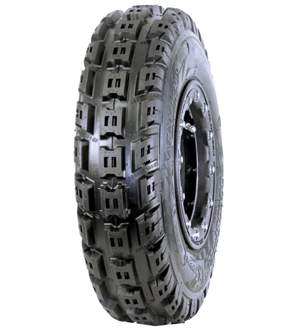 GOLDSPEED MXF BLUE TIRE 20x6-10