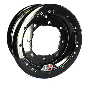 GOLDSPEED Front BEADLOCK WHEEL Black