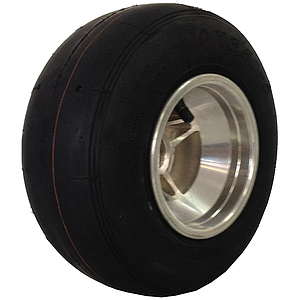 BePro 6117 Karting Tire 10x3.60-5