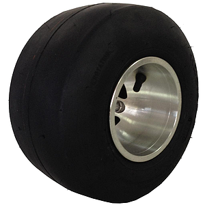 BePro 6117 Karting Tire 11x5.00-5