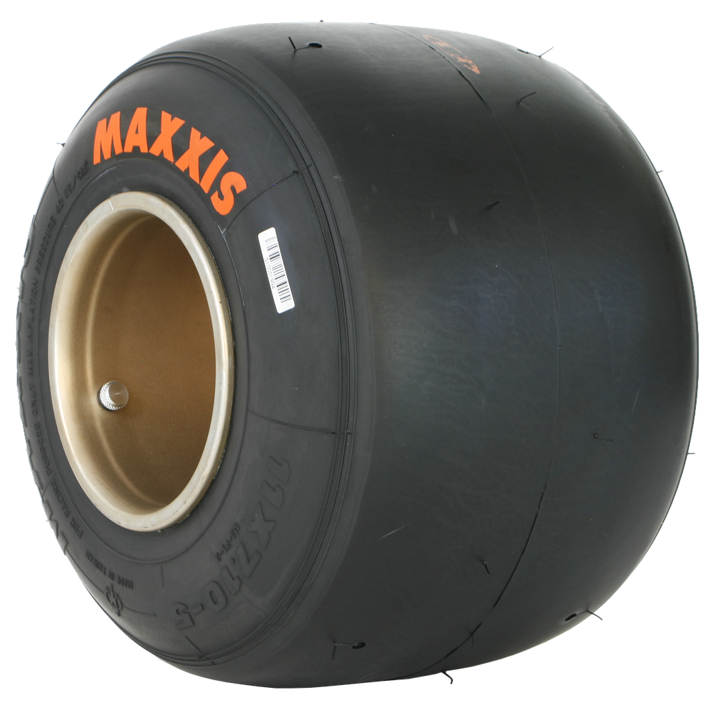 Maxxis MAF1 MR Prime Karting Tires 11x7.10-5