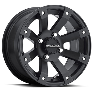 RACELINE Scorpion Wheel 14x7 +10mm 4/110