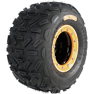 BePro 2XT Rear Tire
