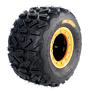 BePro QXT Rear Tire