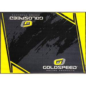 Goldspeed Fluid Proff Carpet 2x1.5m