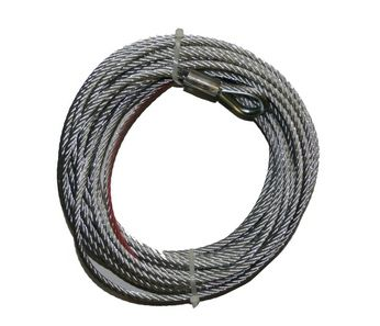 Kolpin Steel Cable