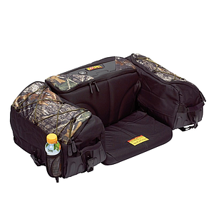 Kolpin Matrix Seat Rack Bag - Camouflaged