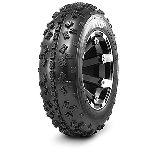 OBOR Advent MX WP05 Tire 20x6-10