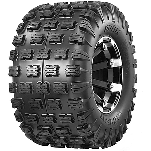 OBOR Advent MX WP06 Tire 18x10-8