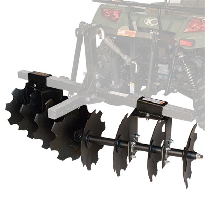 Kolpin DirtWorks Sistem - Disc Plow Kit