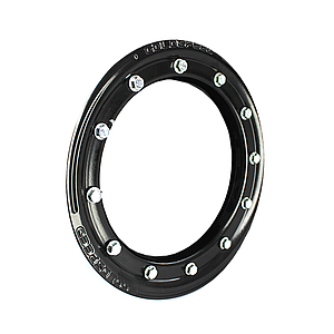 "GOLDSPEED Beadlock Ring 8"" Alu Black"