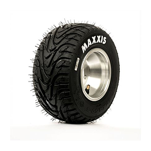 Maxxis MW CIK WET Karting Tires