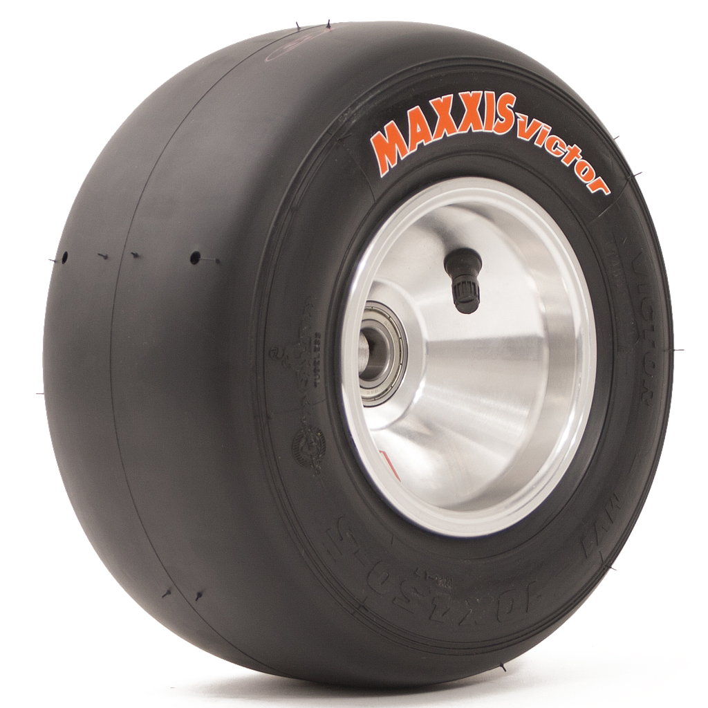Maxxis Victor Karting Tire