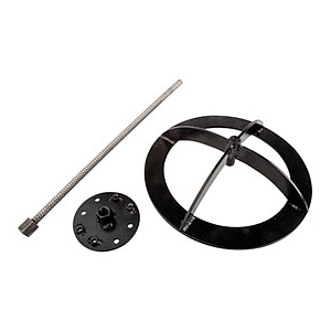 UTV Halo Tool for TireBlocks