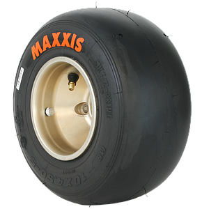 Maxxis MAF1 MR Prime Karting Tires 10x4.50-5