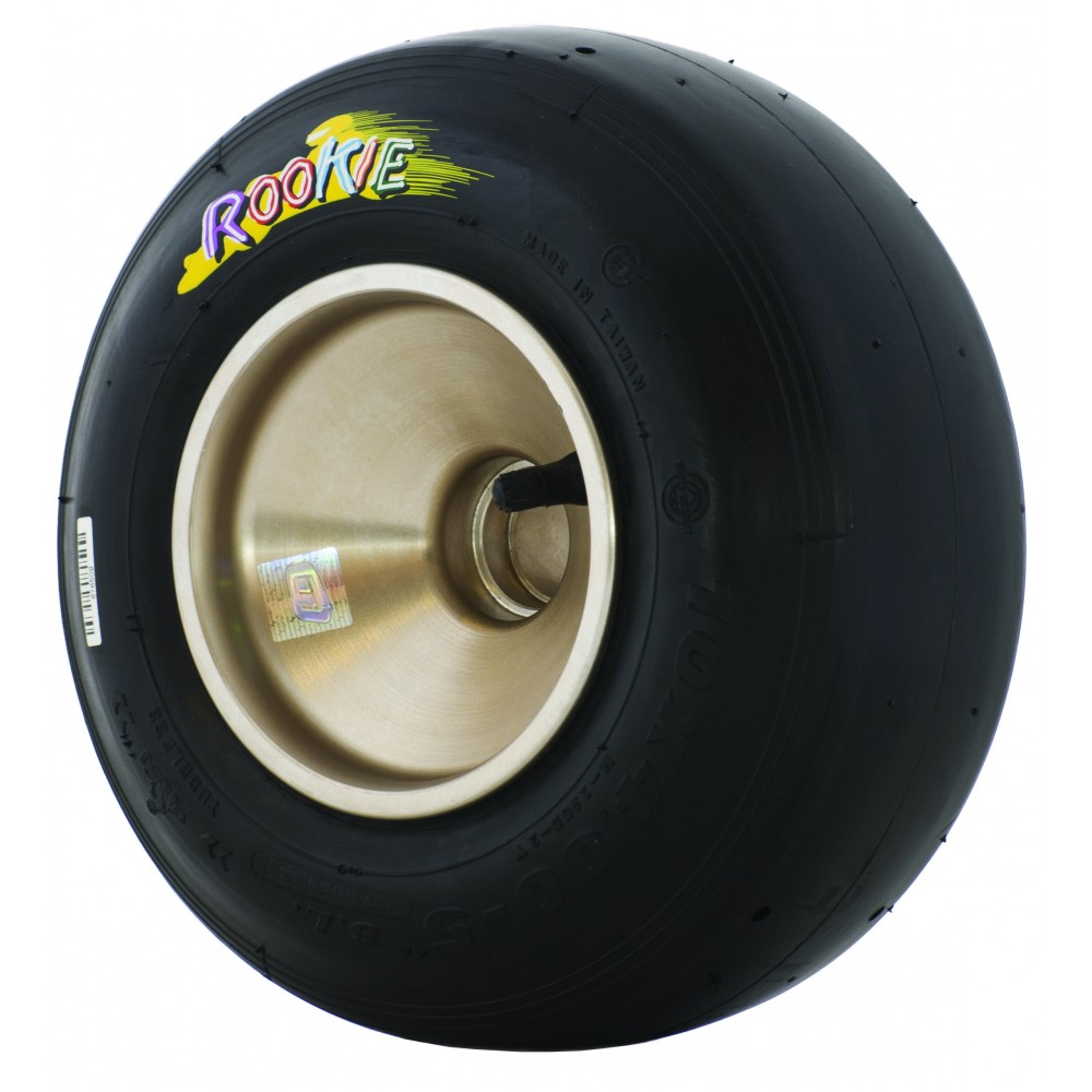 Maxxis Rookie Karting Tires 10x4.50-5