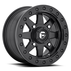 FUEL TECH Maverick Beadlock Wheel  15x7 +38mm 4/137