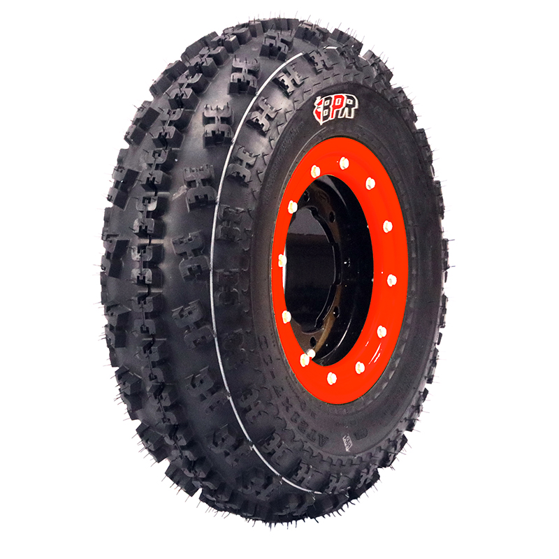 BPR P348 Front Tire