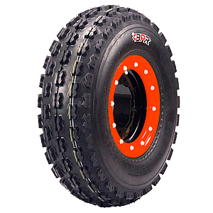 BPR P356 Front Tire