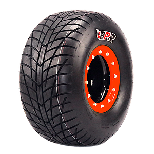 BPR P354 Rear Tire