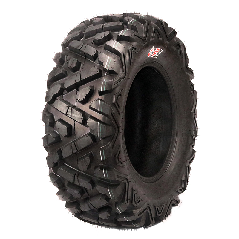BPR P350 Front Tire
