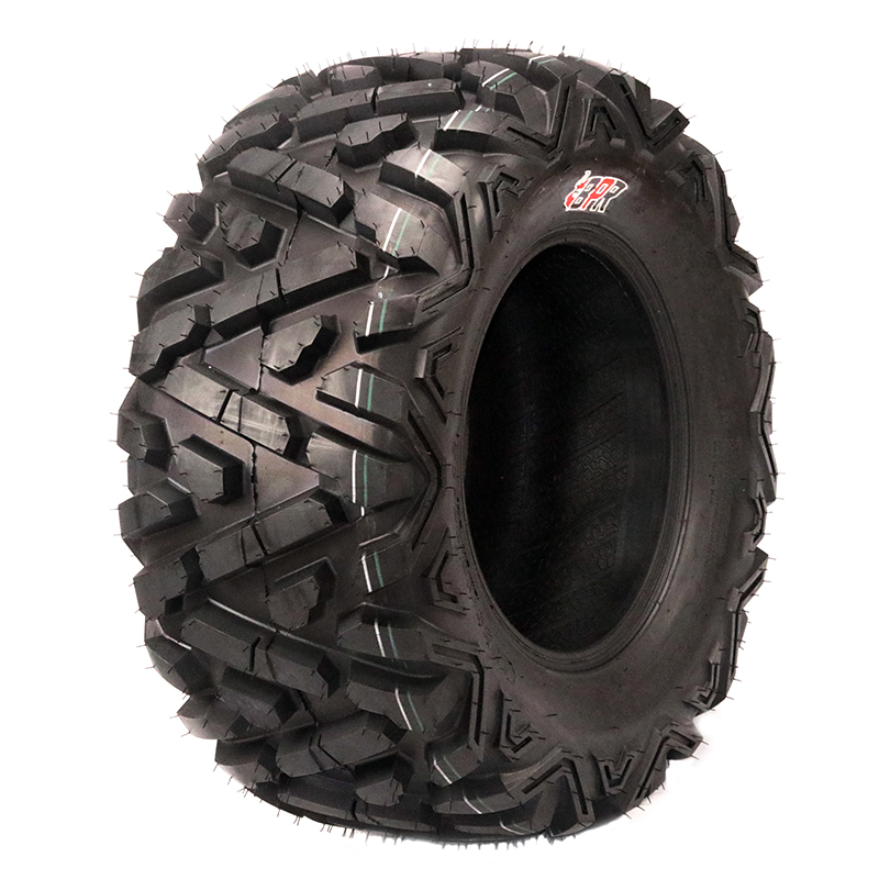 BPR P350 Rear Tire