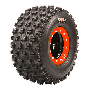 BPR P357 Rear Tire