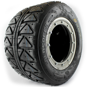GOLDSPEED CR Rear Tire