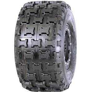 GOLDSPEED MXR YELLOW TIRE 18x10-8