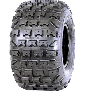 GOLDSPEED MXR2 PPM YELLOW TIRE  18x10-8