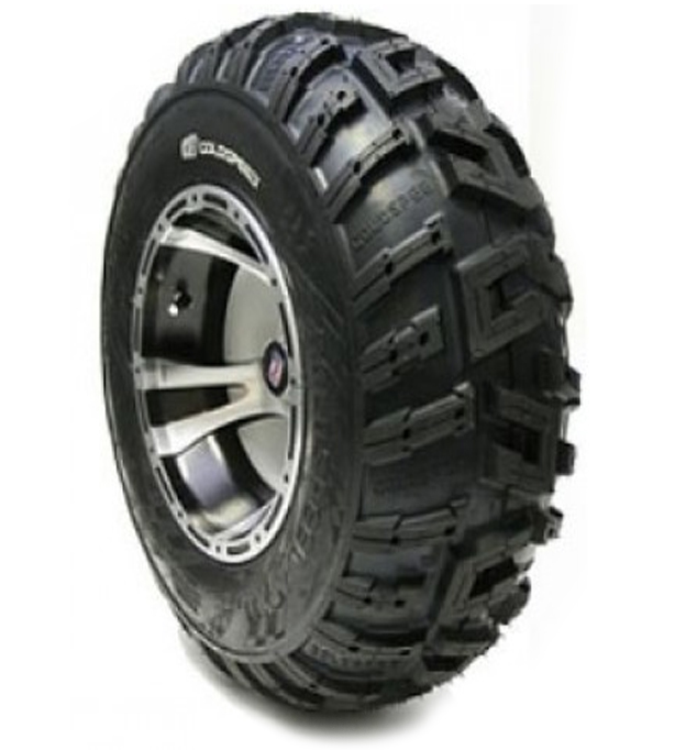GOLDSPEED MXU (PPM) Tire