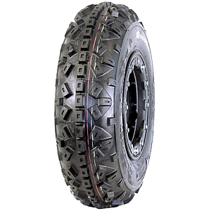 GOLDSPEED SX YELLOW TIRE 20x6-10