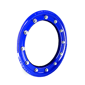"GOLDSPEED Beadlock Ring 10"" Alu Blue"