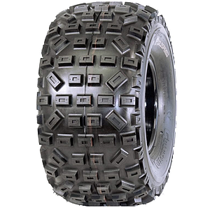 GOLDSPEED SX YELLOW TIRE 18x10-8