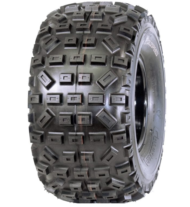 GOLDSPEED SX (PPM) Rear Tire